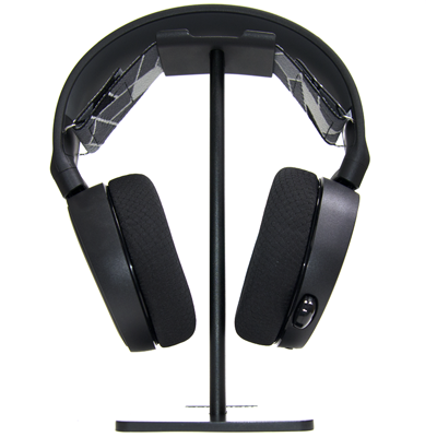 Эксплуатация SteelSeries Arctis 3
